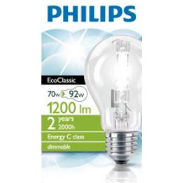 Eco Normallampa 70/100W