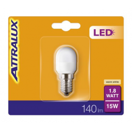 Attralux Päron LED 15W E14