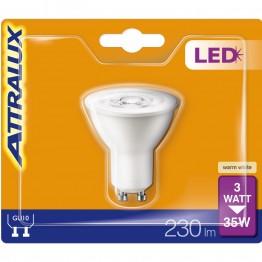 Attralux LED 35W GU10