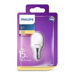 LED Päron 15W E14 Frostad