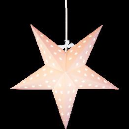 Julstjärna, 5 uddig