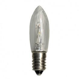 Universal LED E10 10-55V Klar