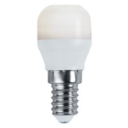 Promo LED Päronlampa E14 Matt 1,6W (15W)