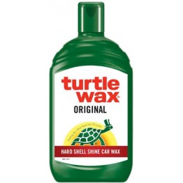 Turtle Wax Original Vax 500ml