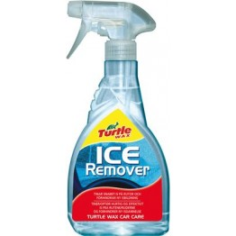 Turtle Wax Ice Remover 500ml