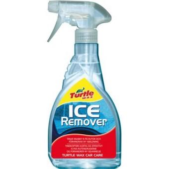 Turtle Wax Ice Remover 500ml
