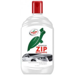 Turtle Wax Zip Bilschampo 1 Liter