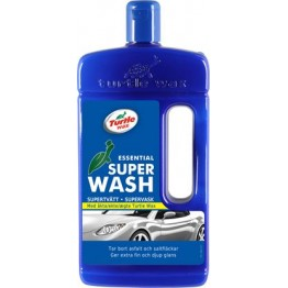 Turtle Wax Supertvätt 1 Liter