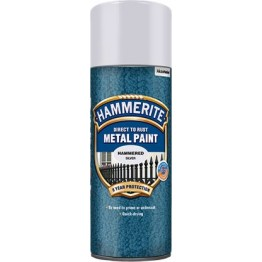 Hammarlack Silver Spray 400ml