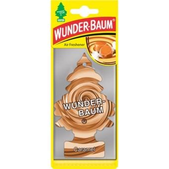 Wunderbaum Caramel