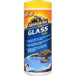 Armor Glass Wipes burk 36st