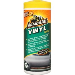 Armor Vinyl Matt Wipes burk 36st