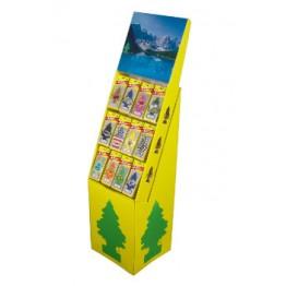 Wunderbaum Golvställ