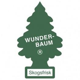 Wunderbaum Skogsfrisk