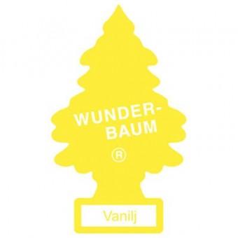 Wunderbaum Vanilj